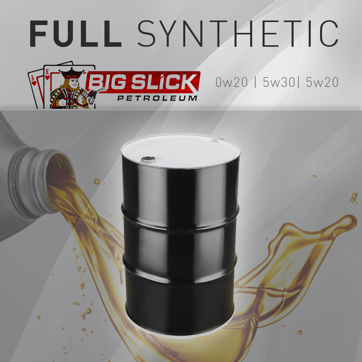 Whats The Difference Between 5w20 And 5w30 >> Full Synthetic Motor Oil 0w20 5w30 5w20 Drum Barrel